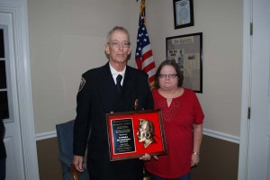Bernie Smith 30 year svc. 10-29-14 (4)